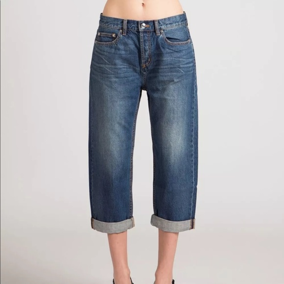 Marc By Marc Jacobs Denim - Marc by Marc Jacobs Vintage Blue Jeans Sz:29